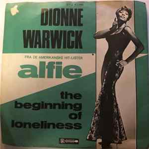 Dionne Warwick - The Beginning Of Loneliness / Alfie MP3 FLAC