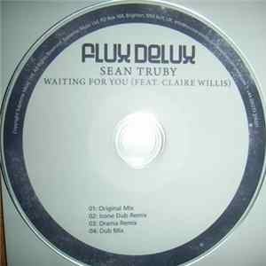 Sean Truby Feat. Claire Willis - Waiting For You MP3 FLAC