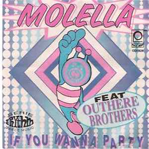 Molella - If You Wanna Party MP3 FLAC