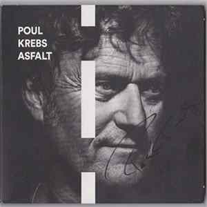 Poul Krebs - Asfalt MP3 FLAC