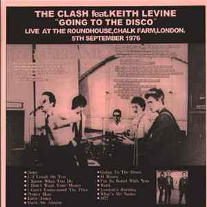 The Clash Feat. Keith Levine - Going To The Disco MP3 FLAC