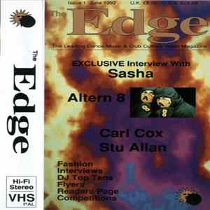 Various - The Edge - Video Magazine Issue 1 MP3 FLAC