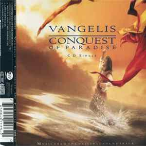 Vangelis - Conquest Of Paradise MP3 FLAC