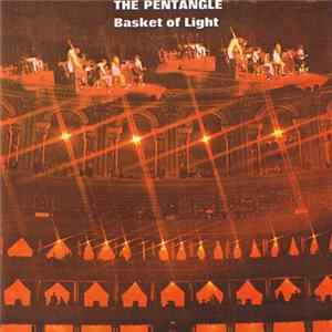 The Pentangle - Basket Of Light MP3 FLAC