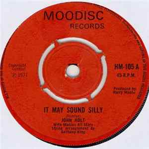 John Holt - It May Sound Silly MP3 FLAC