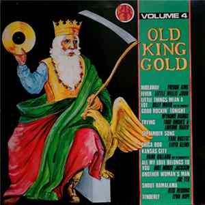 Various - Old King Gold Volume 4 MP3 FLAC
