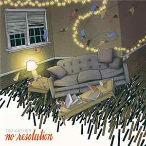 Tim Kasher - No Resolution MP3 FLAC