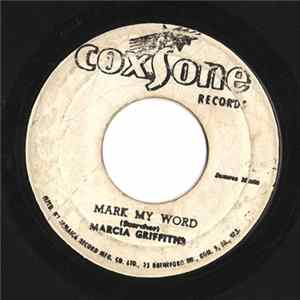 Marcia Griffiths - Mark My Word / Melody Life MP3 FLAC