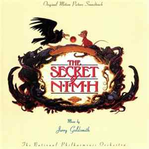 Jerry Goldsmith - The Secret Of N·I·M·H (Original Motion Picture Soundtrack) MP3 FLAC