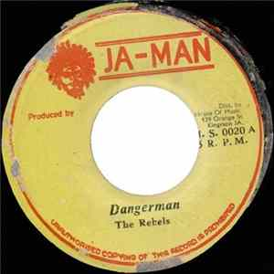 The Rebels - Dangerman MP3 FLAC