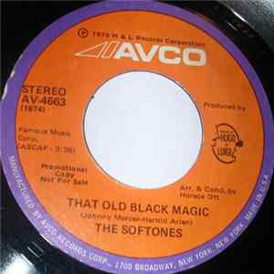 The Softones - That Old Black Magic MP3 FLAC